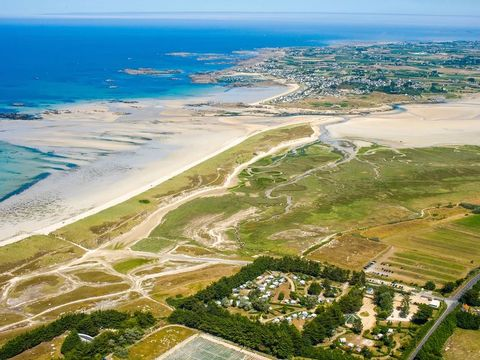 Camping Ode Vras - Camping Finistere - Image N°5