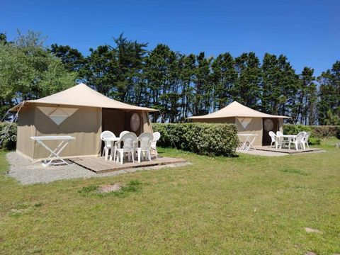 Camping Ode Vras - Camping Finistere - Image N°3