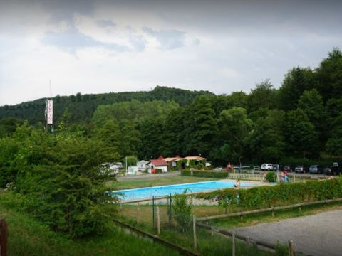 Moselle  Camping du Plan Incliné - Camping Moselle - Afbeelding N°3