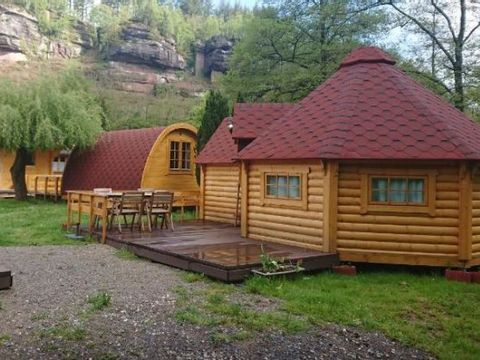 Moselle  Camping du Plan Incliné - Camping Moselle - Afbeelding N°9