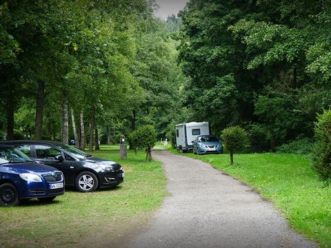 Moselle  Camping du Plan Incliné - Camping Moselle - Afbeelding N°7
