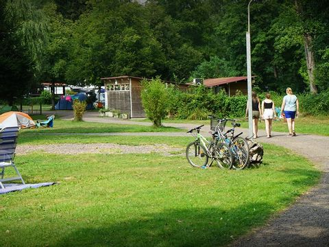 Moselle  Camping du Plan Incliné - Camping Moselle - Afbeelding N°12
