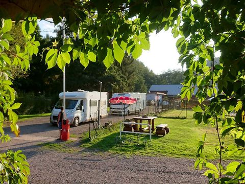 Moselle  Camping du Plan Incliné - Camping Moselle - Afbeelding N°6