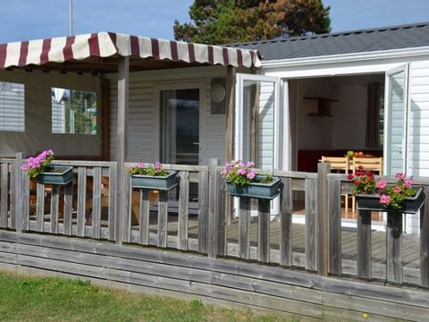 Camping L'etoile de Mer - Camping Manche - Image N°2
