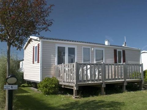 MOBILHOME 6 personnes - Confort - 31