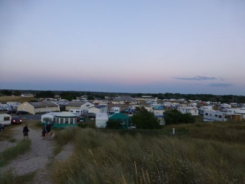 Camping De La Vanlee - Camping Manche - Image N°2