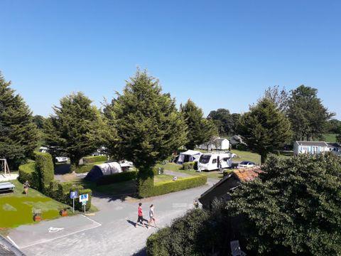 Camping le Picard - Camping Calvados - Image N°16