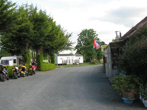 Camping le Picard - Camping Calvados - Image N°18