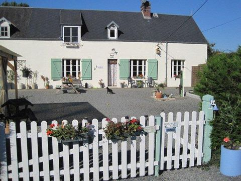 Camping Roqueforette - Camping Manche - Image N°2