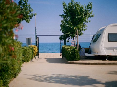 Camping Caballo de Mar - Camping Barcelone - Image N°15