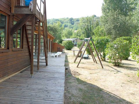 Camping La Pointe - Camping Aisne - Image N°9