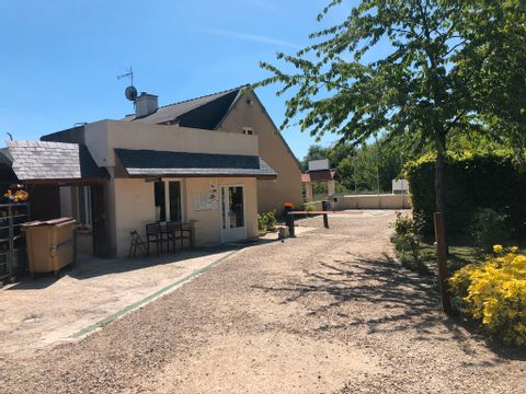 Camping La Pointe - Camping Aisne - Image N°11