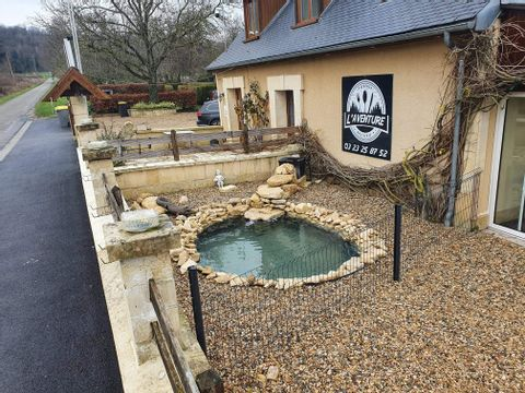 Camping La Pointe - Camping Aisne - Image N°7