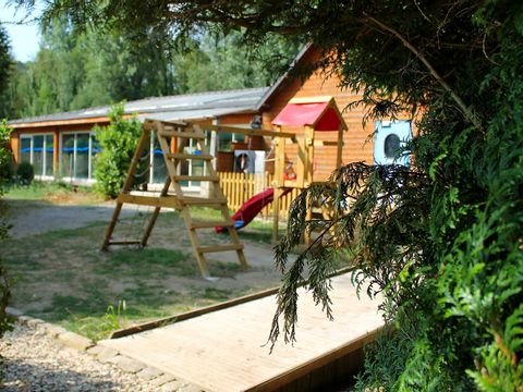 Camping La Pointe - Camping Aisne - Image N°6