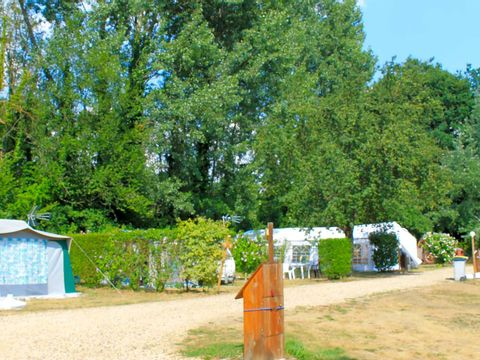 Camping La Pointe - Camping Aisne - Image N°15