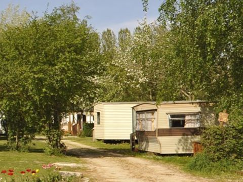 Camping La Pointe - Camping Aisne - Image N°16