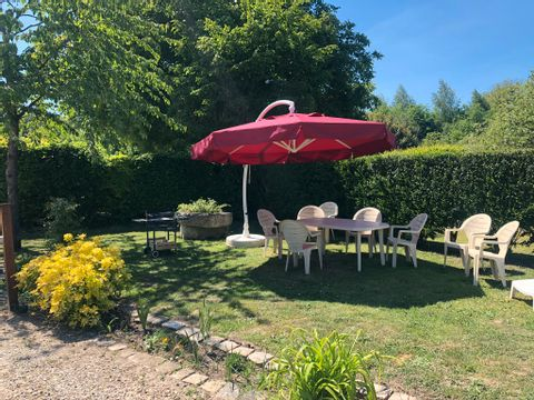 Camping La Pointe - Camping Aisne - Image N°10