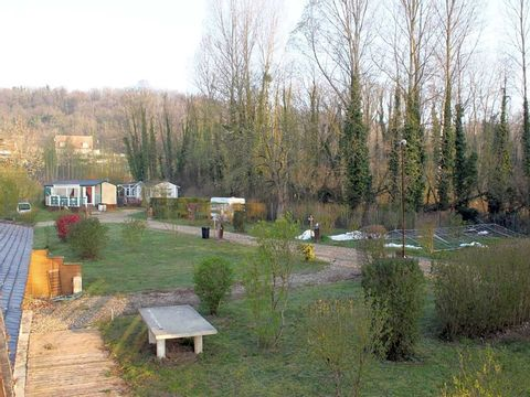 Camping La Pointe - Camping Aisne - Image N°13