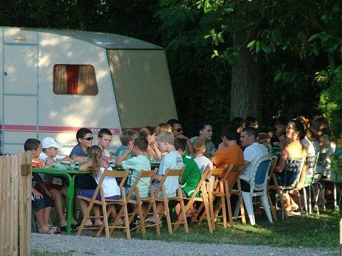 Camping de la Trye - Camping Oise - Image N°19