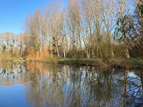Oise  Camping de la Trye - Camping Oise - Afbeelding N°22