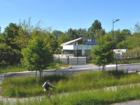 Camping Parc Des Cygnes - Camping Somme - Image N°2