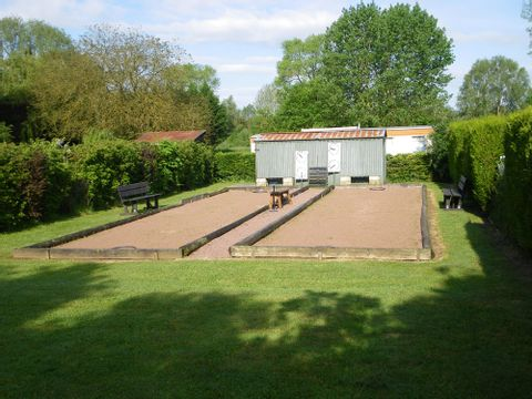 Camping La Buissonniere - Camping Somme - Image N°2
