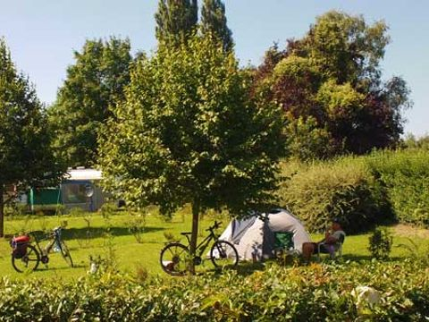 Camping Municipal Du Velodrome - Camping Somme - Image N°2