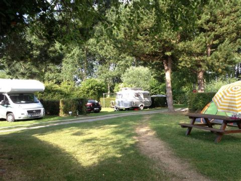 Camping Les Oiseaux - Camping Somme - Image N°2