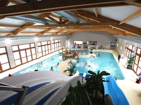 Camping Le Champ Neuf - Camping Somme