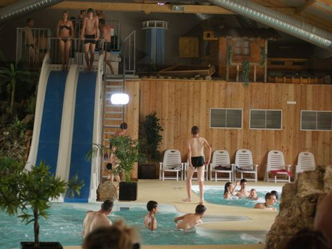 Camping Le Champ Neuf - Camping Somme - Image N°5
