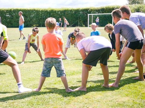 Camping Le Champ Neuf - Camping Somme - Image N°7