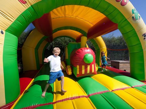 Camping Le Champ Neuf - Camping Somme - Image N°8
