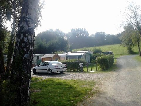 Camping Le Coteau - Camping Somme - Image N°3