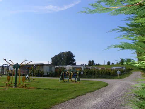 Camping Des 3 Tilleuls - Camping Pas-de-Calais - Image N°8