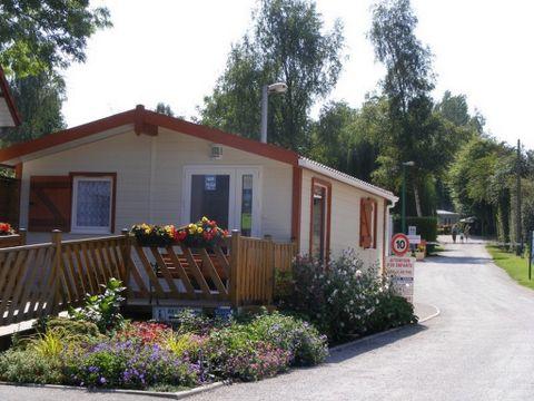 Camping Des 3 Tilleuls - Camping Pas-de-Calais - Image N°10