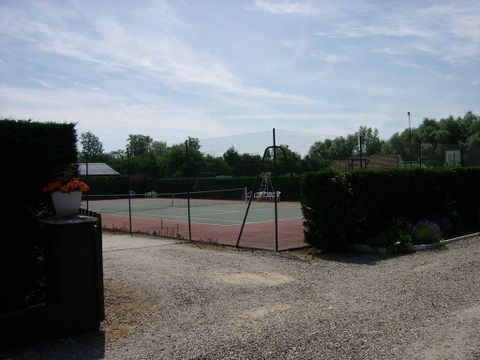 Camping La Pierre D'orge - Camping Somme - Image N°3
