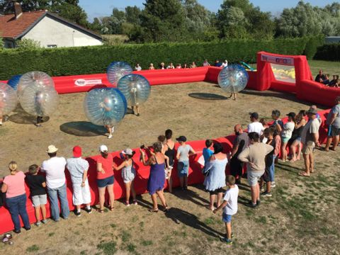 Camping Le Clos Des Genets - Camping Somme - Image N°13