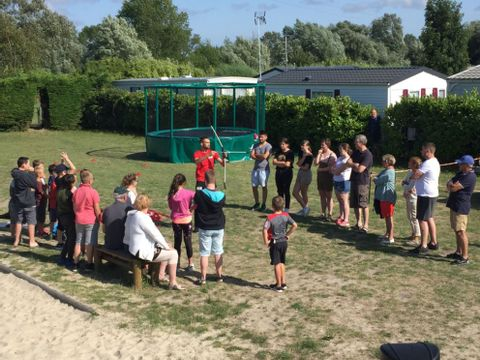 Camping Le Clos Des Genets - Camping Somme - Image N°11
