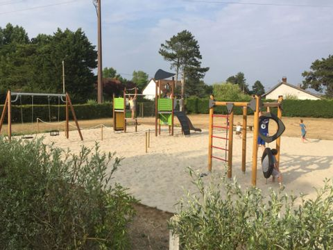 Camping Le Clos Des Genets - Camping Somme - Image N°4
