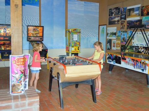 Camping Le Clos Des Genets - Camping Somme - Image N°10