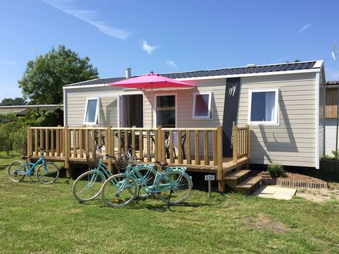 Camping Le Clos Des Genets - Camping Somme - Image N°17