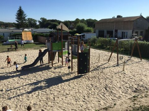 Camping Le Clos Des Genets - Camping Somme - Image N°7