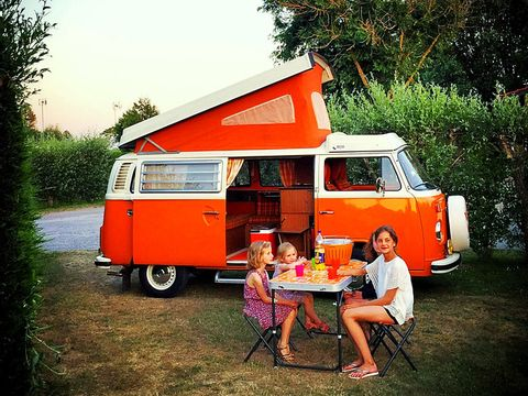 Camping Le Clos Des Genets - Camping Somme - Image N°18