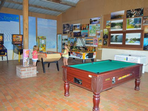 Camping Le Clos Des Genets - Camping Somme - Image N°9