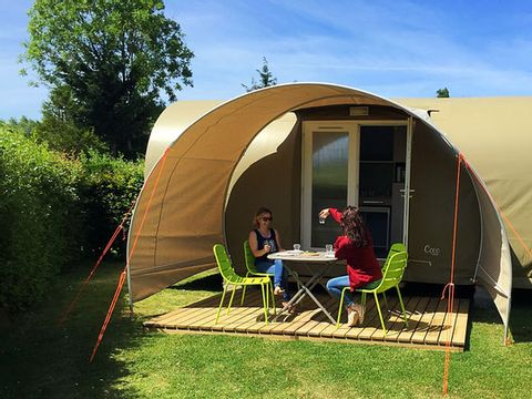 Camping Le Clos Des Genets - Camping Somme - Image N°16