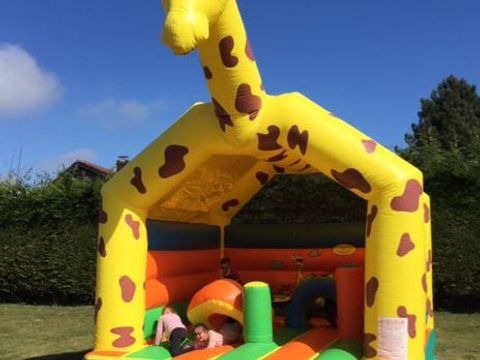 Camping Le Clos Des Genets - Camping Somme - Image N°5