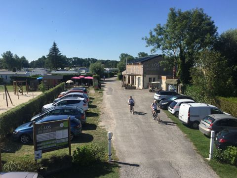Camping Le Clos Des Genets - Camping Somme - Image N°3