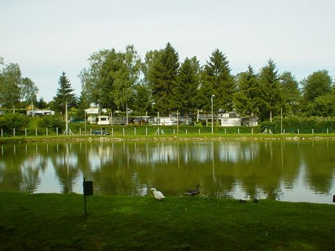 Camping Les Avallees - Camping Nord - Image N°2