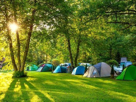 Camping De La Route Fleurie - Camping Pas-de-Calais - Image N°2