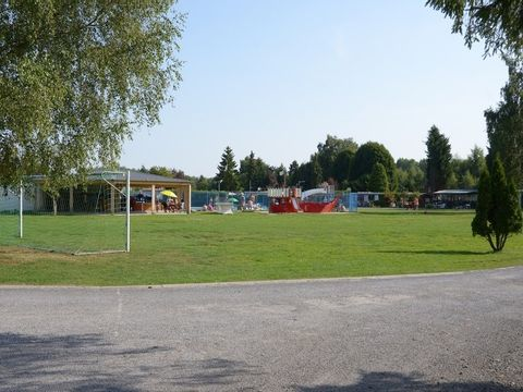 Camping Municipal Les Evoiches - Camping Nord - Image N°3